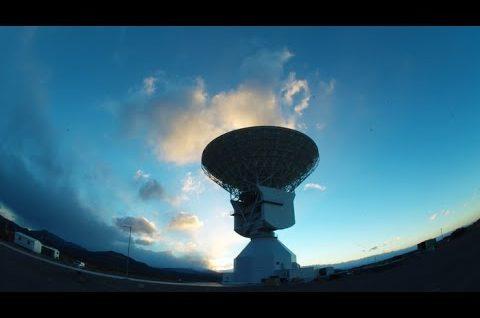 10 Najciekawszych Odgłosów Kosmosu