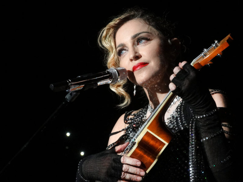 Madonna – Rebel Heart Tour – Antwerp_5