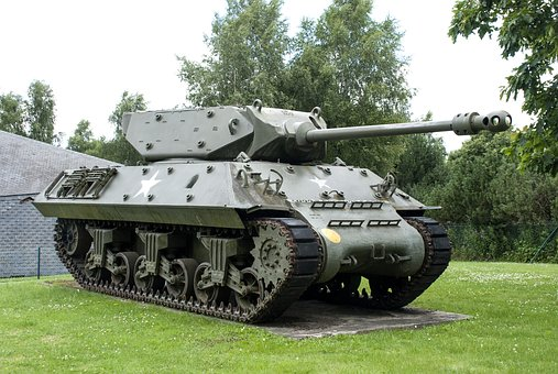czołg bastogne-1655100__340
