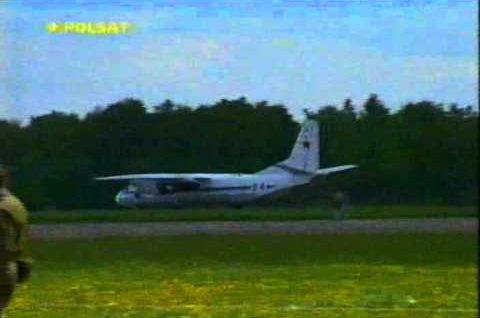 Eskadry z czerwoną gwiazdą – Samoloty Transportowe ZSRR