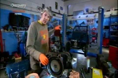Fani czterech kółek – Citroen 2CV