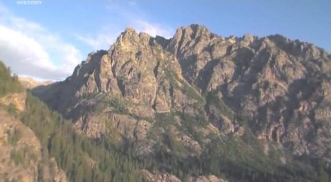 góry skaliste 106508