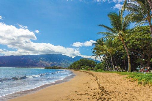 hawaje beach-1630540__340