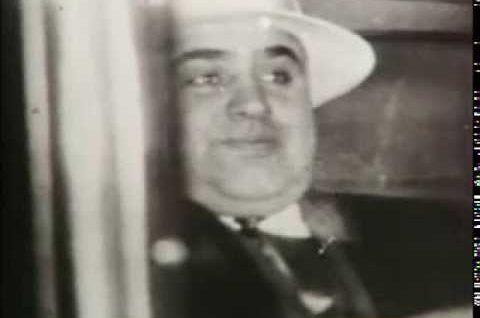 Historia Al Capone