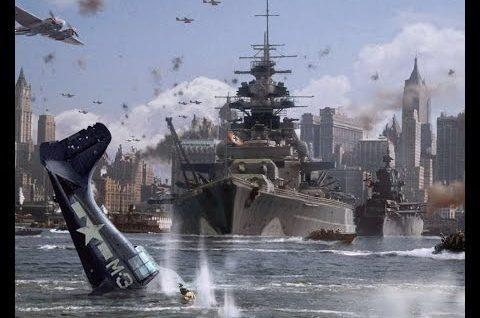 Historia Okrętów Wojennych – Stalowe kolosy