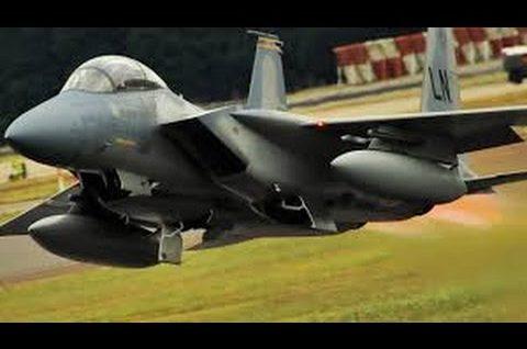 Historia oręża – Myśliwce