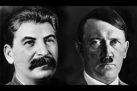 Hitler i Stalin – Korzenie Zła