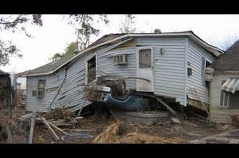 Katastrofy które zmieniły świat – Największa katastrofa w historii Ameryki