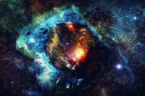 Kosmiczne fenomeny – Piękno Wszechświata