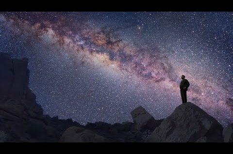Kosmos Część 1