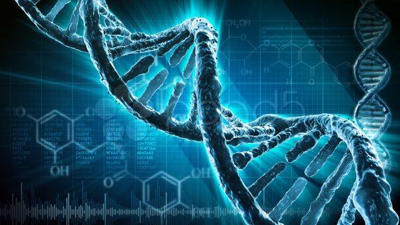 Marzenia o DNA