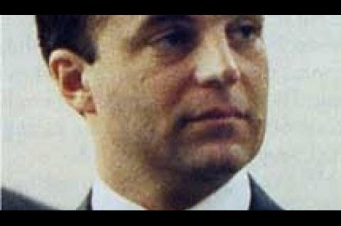 Morderca prawie doskonały – Richard Lyon