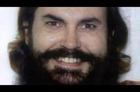 Morderca z laserem – John Ausonius
