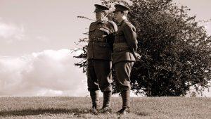 mundur soldier-1713107__340