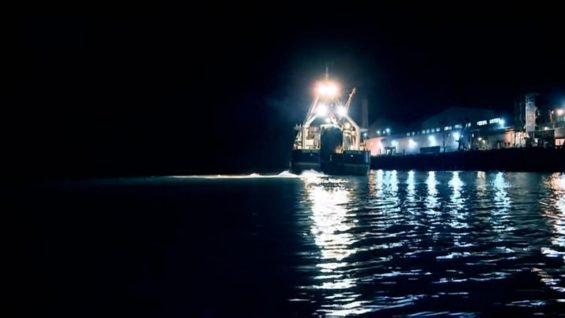Najgroźniejsze morza – Morze Beringa