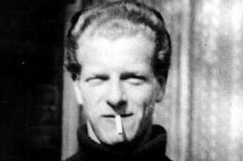 Ofiary Kary Śmierci – Derek Bentley