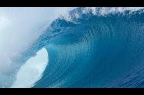 Pradawne Tsunami