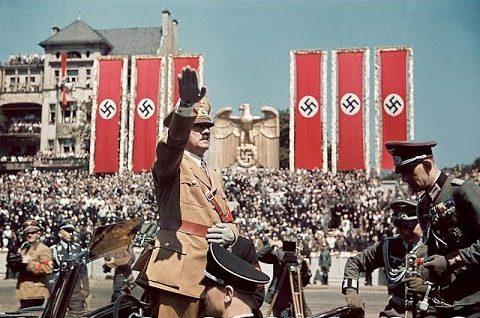 Sami przeciwko Hitlerowi