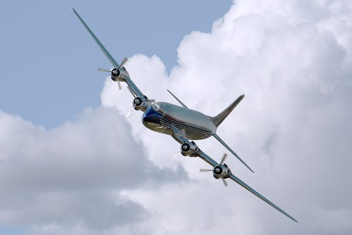 samolot plane-409047__340