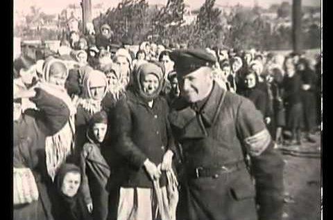 Sekrety II Wojny Światowej – Mord w Babim Jarze