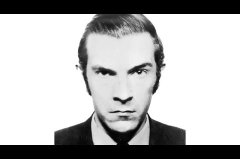 Seryjni Mordercy – Graham Fredrick Young – Truciciel