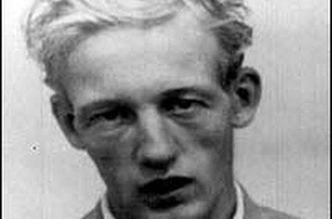 Seryjni Mordercy – John Straffen