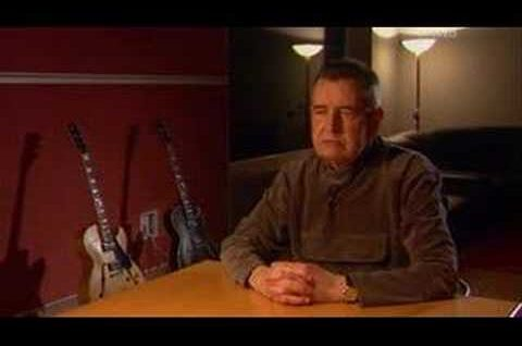 Się macie ludzie – film o Rysiu Riedelu