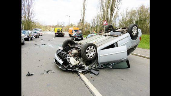 Śmierć w oczach kierowców