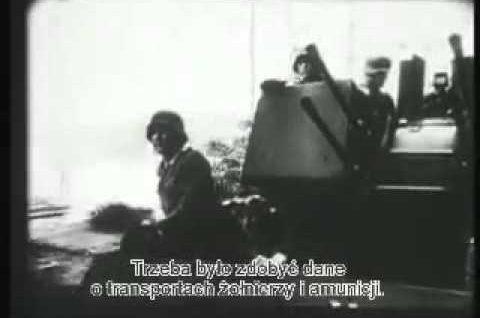 Szpiedzy w III Rzeszy