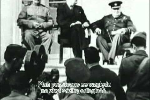 Tajemnice II wojny światowej – 19. Otto Skorzeny – najgrożniejszy człowiek w Europie.