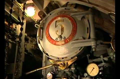 Tajemnice II Wojny Światowej – 32. Tajemnica zatonięcia MS Gustloff.