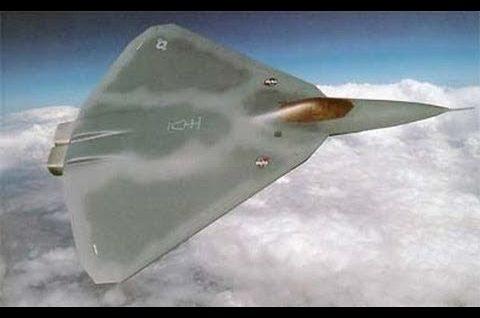 Tajniki lotnictwa – Samoloty szpiegowskie