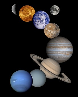 układ planetarny 566537__340