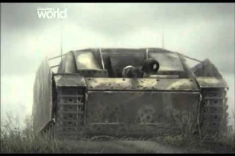 Wielkie Bitwy Pancerne – The Battle of Kursk Northern Front