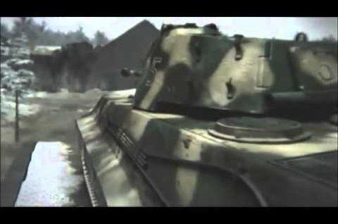 Wielkie Bitwy Pancerne – The Charge Of KG Joachim Peiper