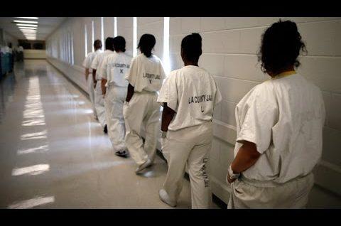 Więzienie St. Gabriel's