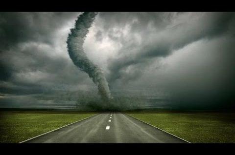 Zabójcze Żywioły – Super Tornado