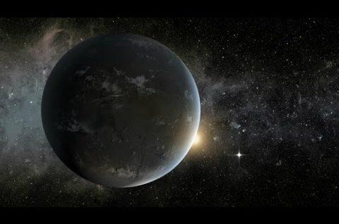 Ziemia Bez Księżyca