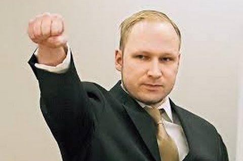 Anders Breivik – masowy morderca
