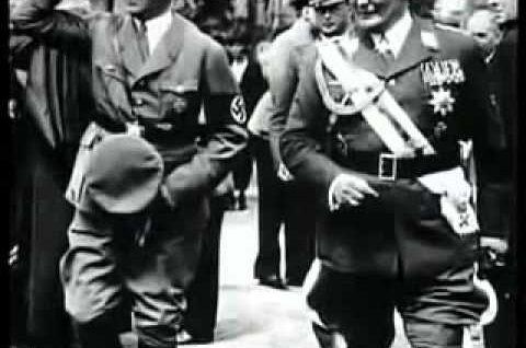 Herman Goering – Ambicja bez sumienia