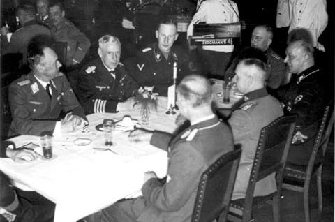 II WŚ. Generałowie Hitlera. Wilhelm Canaris Szef wywiadu