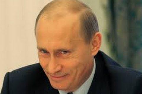 Prawdziwe oblicze Putina