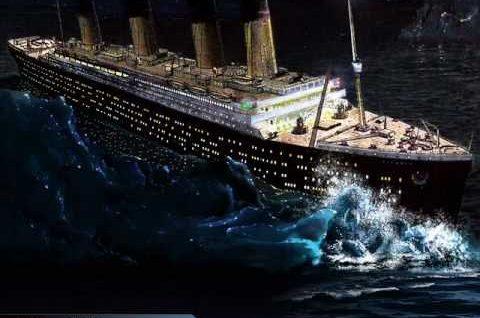 Sensacje XX wieku – Titanic (audycja radiowa)