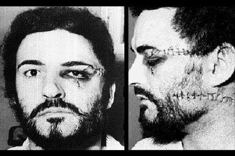 Seryjni mordercy – Peter Sutcliffe