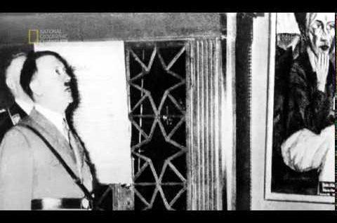 Skarby skradzione przez Hitlera