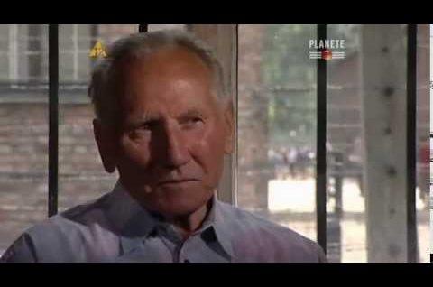 Uciekinier [2006] Kazimierz Piechowski.Ucieczka z Auschwitz