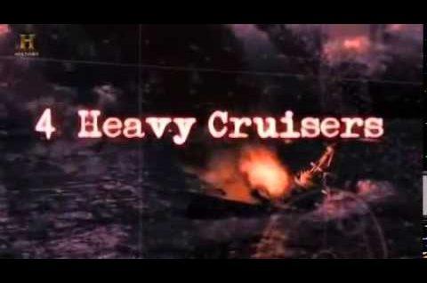 USS Enterprise – Bitwa o Guadalcanal