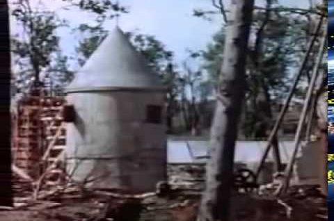 W bunkrze Hitlera