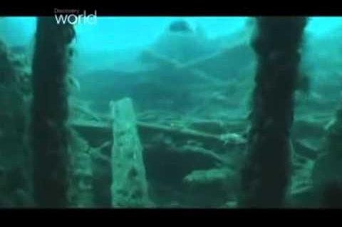 Zatopione okręty – Aleja Torped