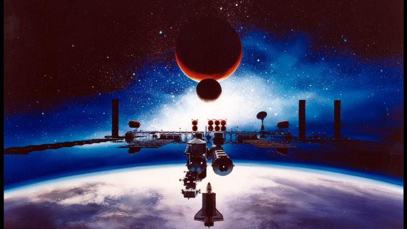 Astrobiologia – Jak szukać życia w Kosmosie?